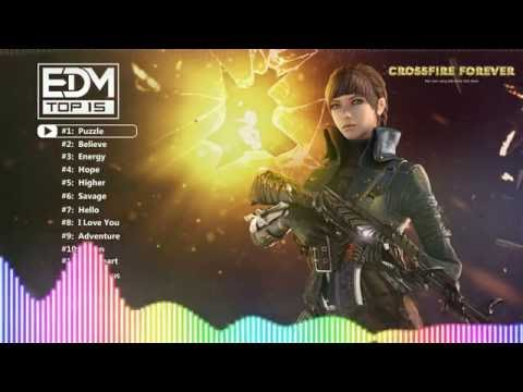 Top 15 Best of NoCopyright Sounds | Tobu ♫ Gaming Music 【EDM | 1 Hours】