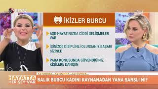 Haftalık İkİzler Burç Yorumları 3 Aralık - 10 Aralık 2018 / Nuray Sayarı