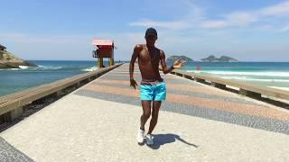 Tropkillaz, J Balvin, Anitta - Bola Rebola ft. MC Zaac - Coreografia Hiltinho Fantástico