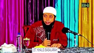 Kisah Sahabat Nabi saw Ke-7: Jadilah Bijak dan Cerdas Seperti Abdurrahman bin Auf ra