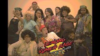 BANG DJUKI VS ANAK JAMAN NOW - BELA NEGARA # LENONG RUMAH BABE - Bang Djuki & Friends