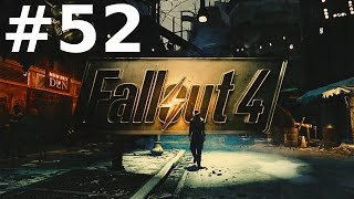 Fallout 4 Прохождение 52 - Роковые Яйца и Выход на Поклон