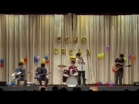 BTHC 2015 16 talent show Team 1