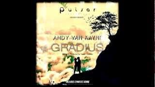 Andy van Kayne - Gradius (Original Mix)