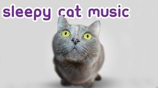 Feline Therapy Music - Help Your Cat Sleep!