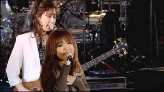 Miyu Nagase canta: Sekai De Ichiban Atsui Natsu (Princess²), Partic...
