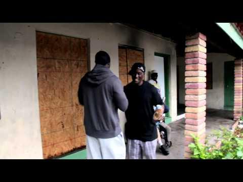 Akon Feat French Montana - Hurt Somebody (Behind...