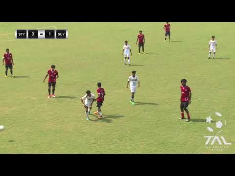 Sudeva Yellow v Storm Youth (Gameweek 4 Delhi Conference TAL Delhi Season 3)