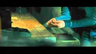 映画『遊星からの物体X ファーストコンタクト』物体トラウマ変形シーン