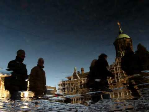 Reflections of Amsterdam - Royal Palace