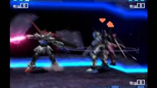 Gundam Battle Assault 3 | Mission Mode 2 | Space 1