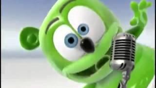 детский клип Я мишка гумебер