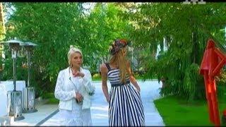 Співачка Лайма Вайкуле показала свій будинок в Юрмалі