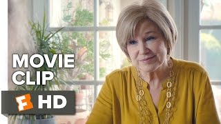 I'll See You in My Dreams Movie CLIP - Cougar (2015) - Blythe Danner, Mary Kay Place Movie HD