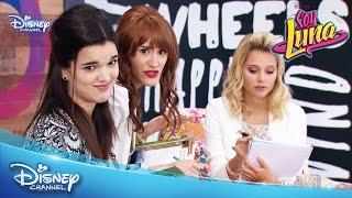 Soy Luna - Secvente (Episodul 5). Doar la Disney Channel!