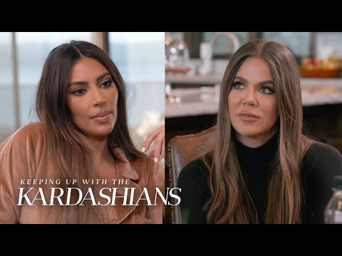 Khloé Kardashian Considers Moving to Boston With Tristan Thompson | KUWTK | E!
