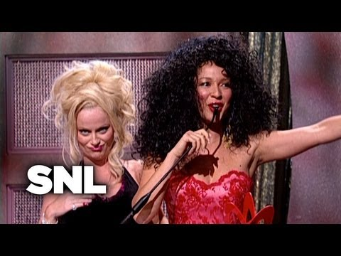 The American Train Wreck Awards - Saturday Night Live