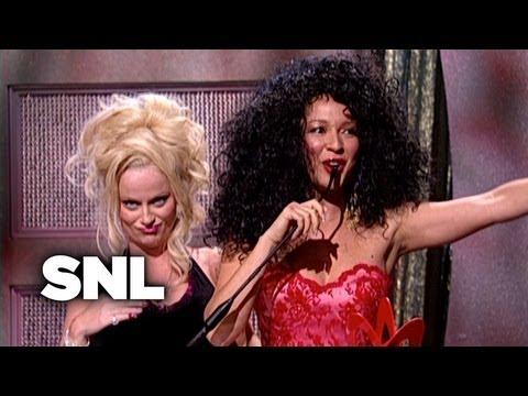 The American Train Wreck Awards - Saturday Night Live