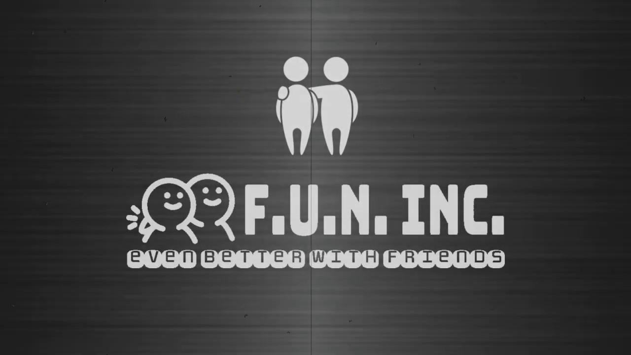 FUN INC CAMP BREAK OUT