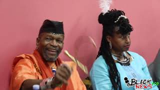 African Kemetic Life Get Together