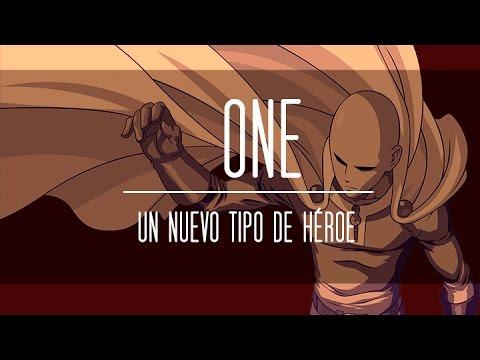 ONE: Un nuevo tipo de héroe - Post Script