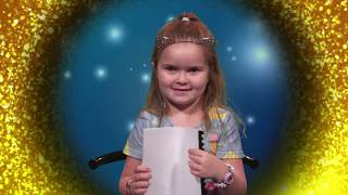 WHRO's 2019 PBS KIDS Writers Contest Ruby June Widgeon