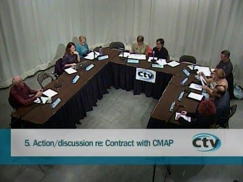CTV Board of Directors Meeting