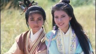 OST TVB Chân Mệnh Thiên Tử (1986) - Andy Lau Lưu Đức Hoa - Yammie Lam Khiết Anh - Kathy Châu Hải My