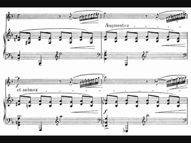 Komponistinnen Fazit