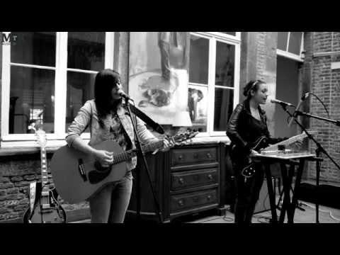 Live #6 → Céléna et Sophia - A l'aventure