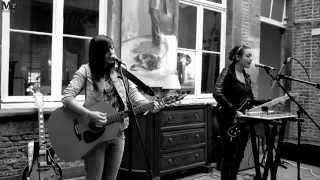 Live #6 → Céléna et Sophia - A l