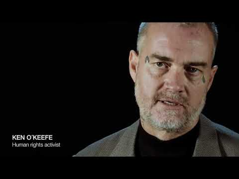 A Brief Philosophy   By Ken O'Keefe   Open Mind Conference   Copehagen Denmark 2015