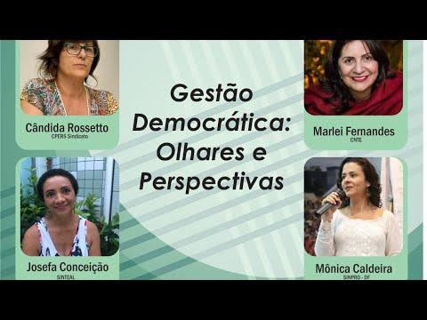Gestão Democrática: Olhares e Perspectivas