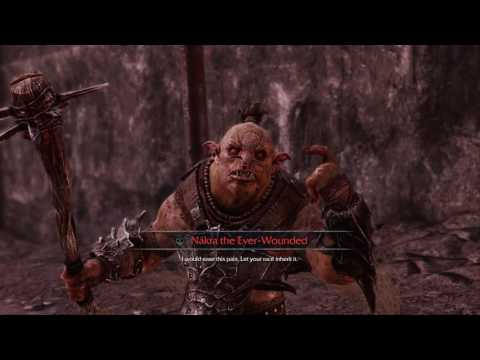 Middle-earth™: Shadow of Mordor™ - Game of the Year Edition_20161114225056 |