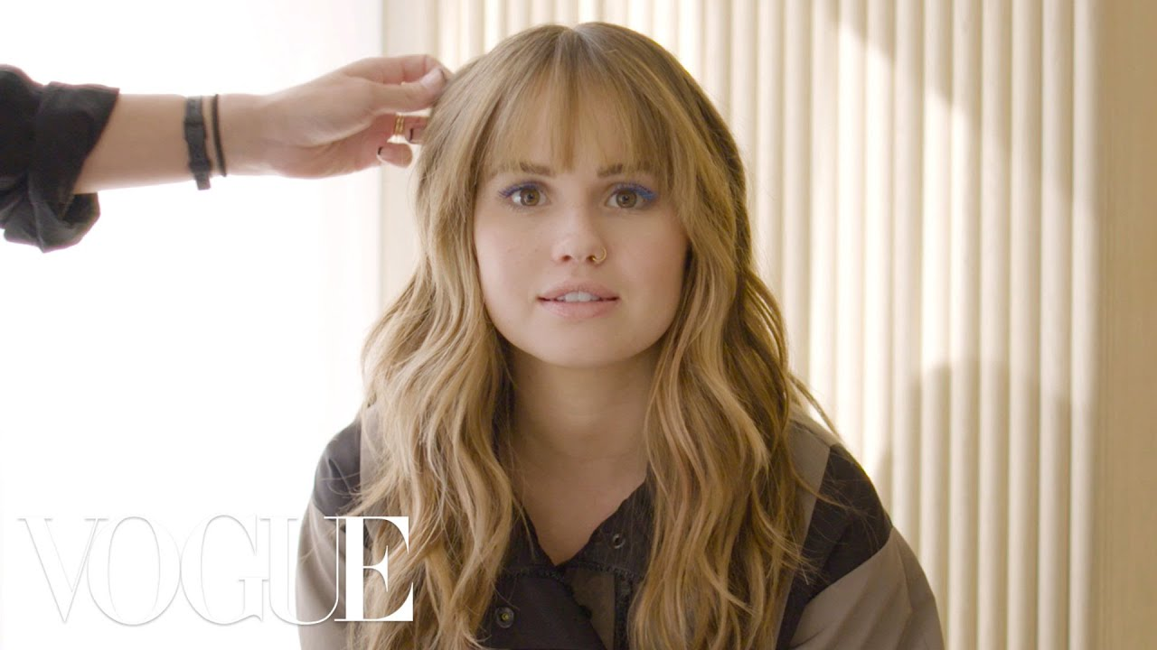 Debby Ryan's Guide to Depuffing Skin Care and Day-to-Night Makeup | Beauty Secrets | Vogue
