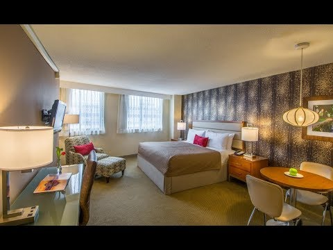 Georgetown Suites Harbour - Washington Hotels, District Of Columbia