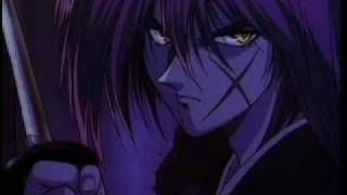 Rurouni Kenshin OST - Departure Piano Ver..wmv