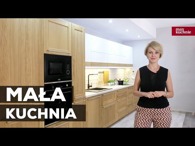 Ma?a Kuchnia - Studio Max Kuchnie Kamela - Kra?nik