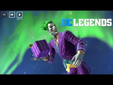 DC Legends Part 2 - I Have Regrets