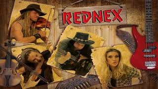 "Rednex ""Wild and Free"" - Napisy PL"