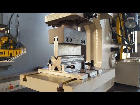 Ironworker | Sheet Metal Hole Punch | C | Ironworker Punch