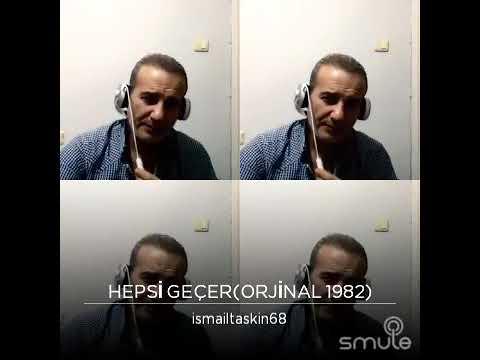 HEPSİ GEÇER
