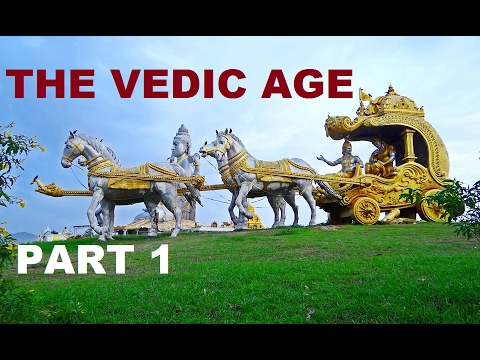 The Vedic Age in hindi : Part 1 | The Vedic Academy | SSC History