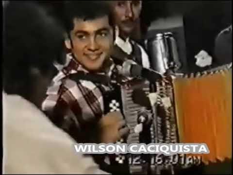 No Vuelve a Pasar - Diomedes Díaz Canta Ivan Zuleta En Parranda