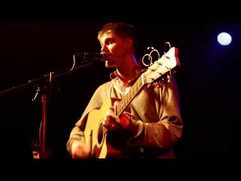 Tommy Simmons - Joseph (Live at The Croc, Seattle, WA)