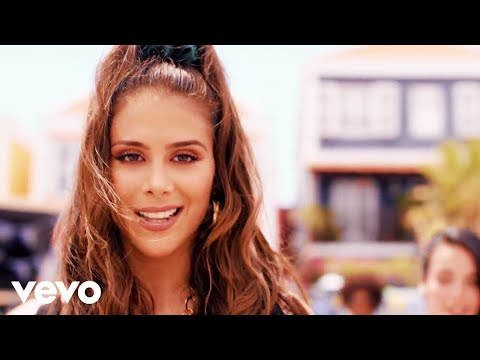 Greeicy - Ganas (Video Oficial) | Reggaeton