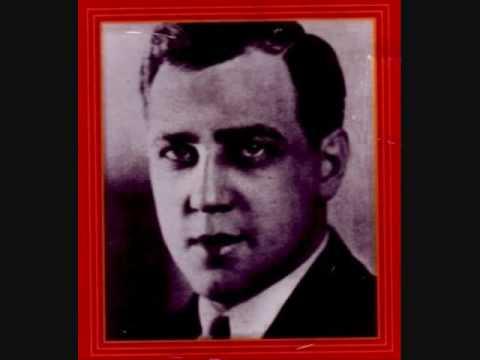 Richard Crooks - Ah, Sweet Mystery of Life (1928)