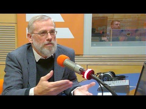 Jan Payne: Máme tu politiky, kteří systematicky lžou a lidem to nevadí