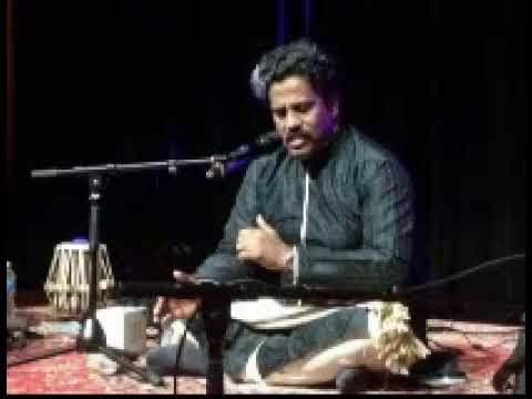 Waseem Ahmed Khan Raag Sohini Live in Concert