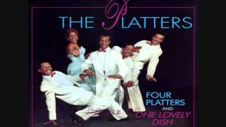 The Platters / Until The Real Thing Comes Along